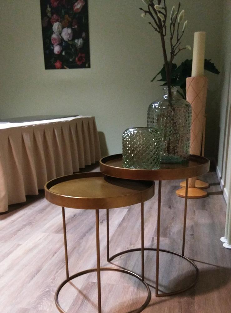 Familiekamer woonzorgcentrum Jeroen Noordwijk