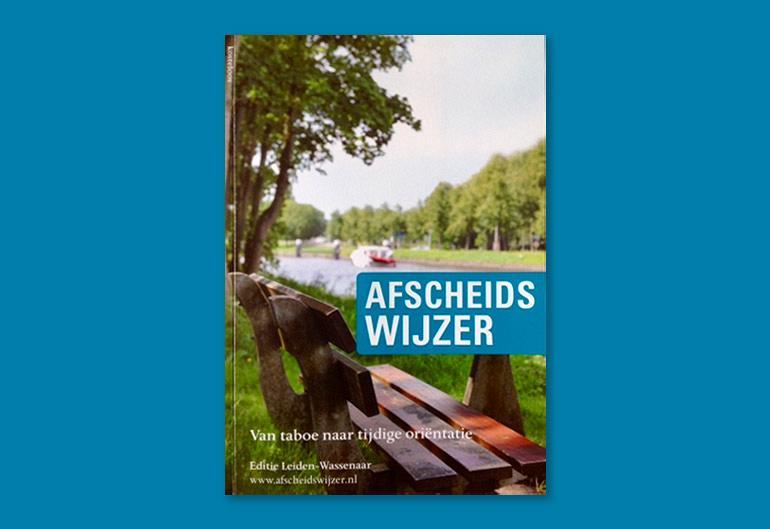 Afscheidswijzer editie Leiden Wassenaar
